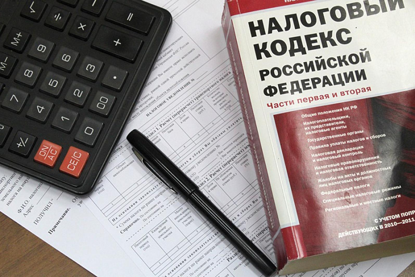 ИП на УСН снижают налог
