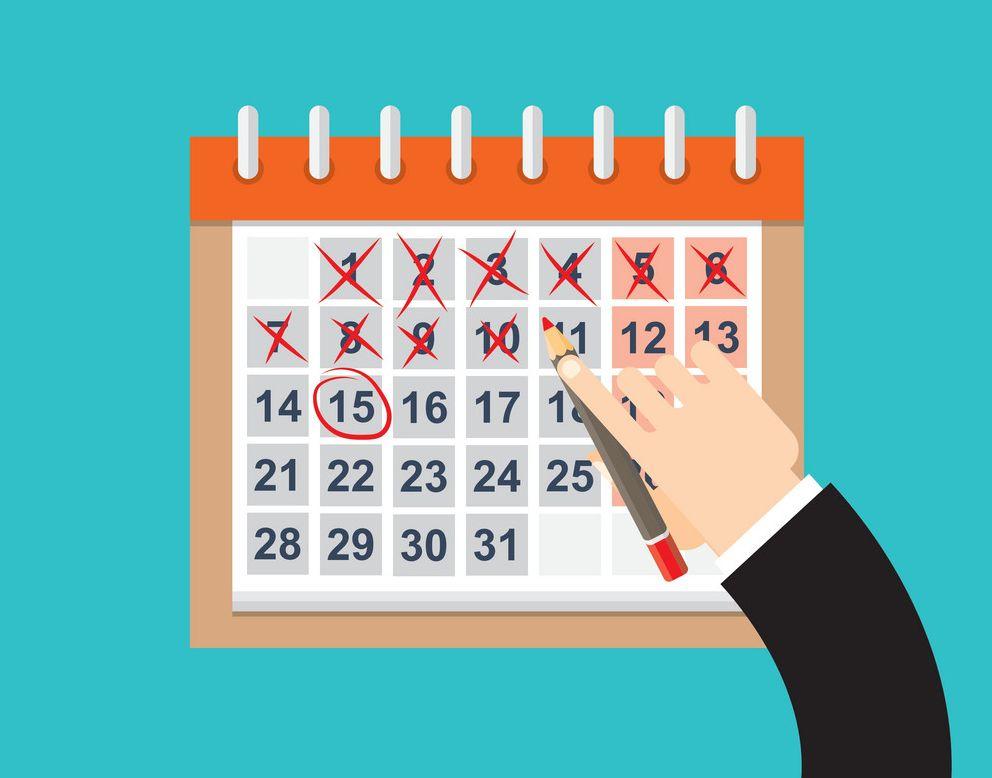 А ты начал готовить график отпусков 2020?