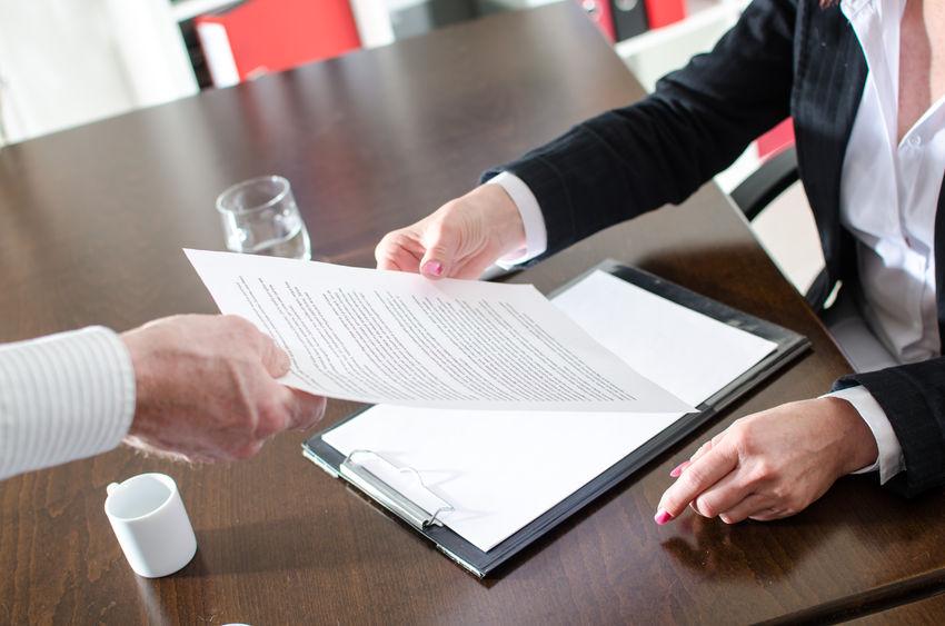 Изменения в учредительных документах организации